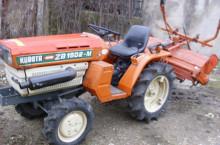 Kubota B1502DT