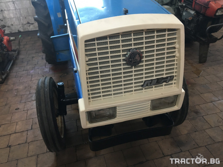Трактори Mitsubishi MT2201 2