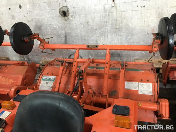 Трактори Hinomoto N200 2