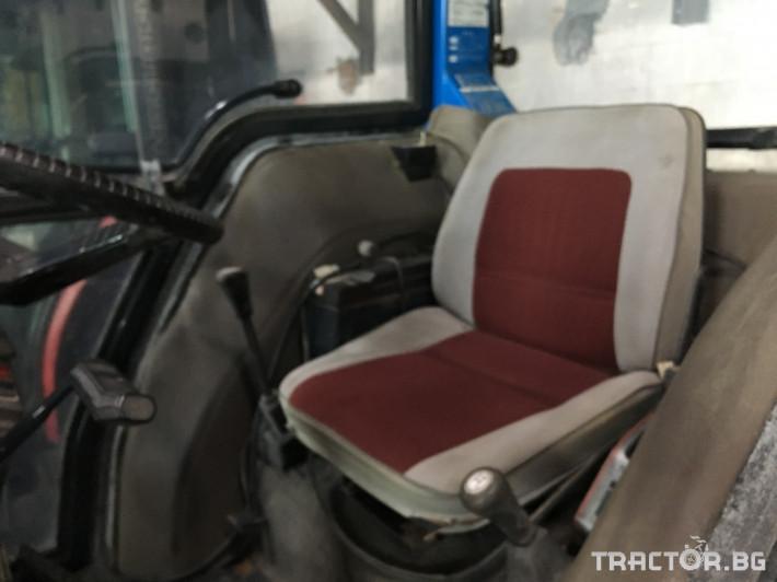 Трактори Iseki G527 5