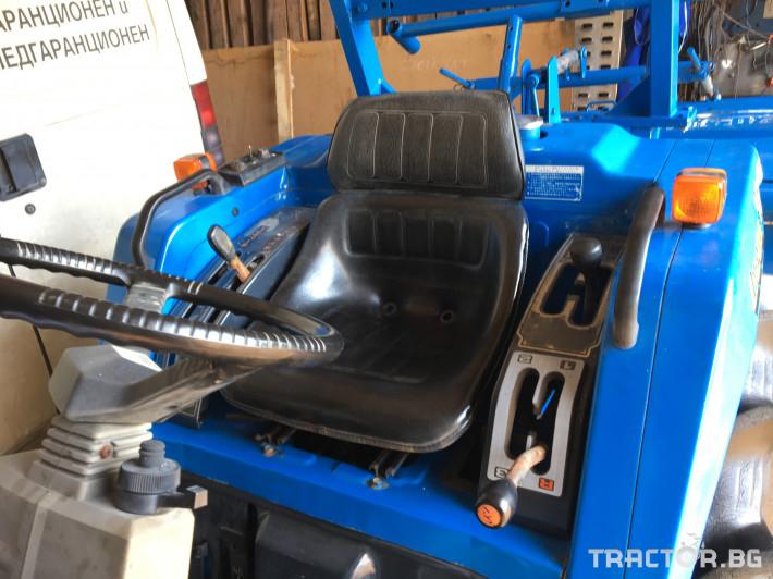 Трактори Iseki 185 2