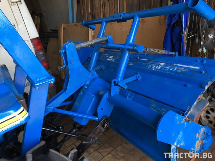 Трактори Iseki 185 3