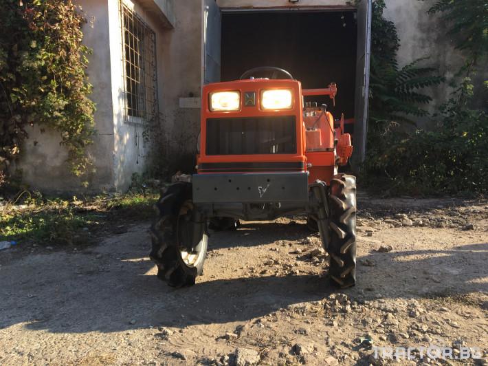 Трактори Hinomoto N179 2