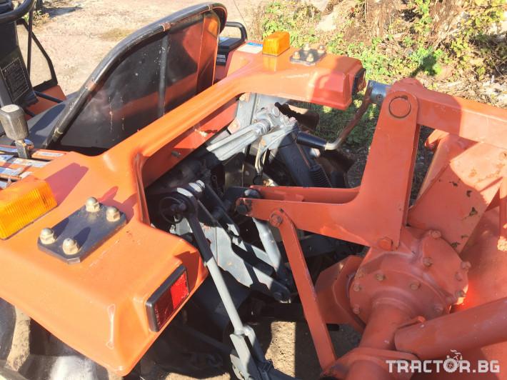 Трактори Hinomoto N179 5