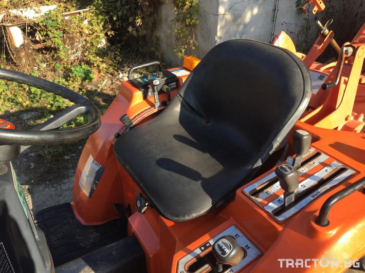 Трактори Hinomoto N179 7