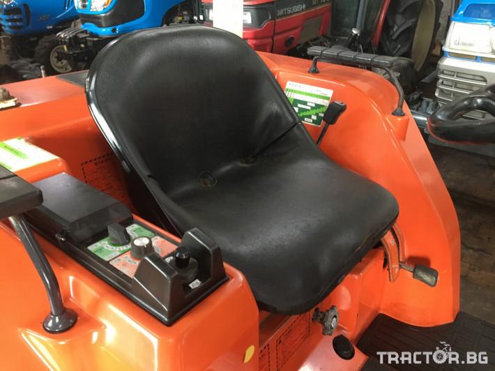 Трактори Hinomoto N209 5
