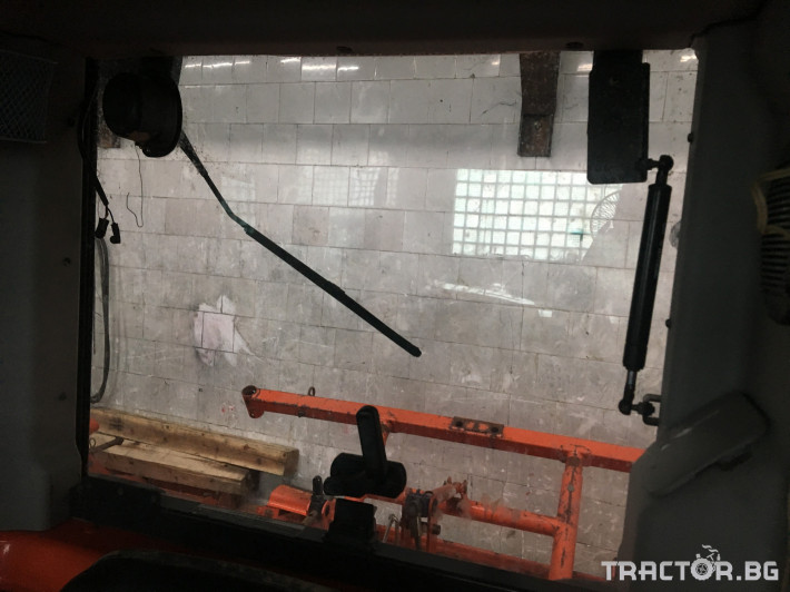 Трактори Kubota GT21DT 9 - Трактор БГ