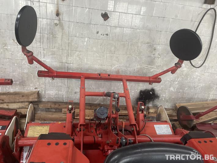 Трактори Yanmar F7 3 - Трактор БГ