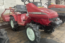 Honda Mighty11