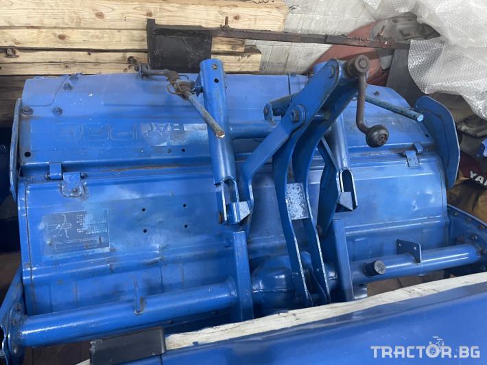 Трактори Iseki 140 2 - Трактор БГ